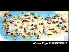 YERLİ MALI ŞARKISI / Çocuk Şarkıları (Altyazılı) - YouTube