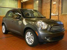 2012 MINI Cooper Countryman - $27,800  Dealer: MINI of Chicago