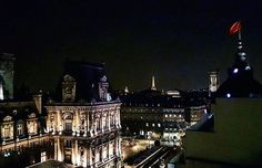 Good night for all the people for whom it is the night already! Amazing shot from a rooftop bar from @emmafoussat . . . . . #paris #france #france🇫🇷 #法國 #巴黎 #フランス #パリ #francia #frankreich #파리 #프랑스  #prancis #frankrijk #فرانسه #frança #франция #парис #ฝรั่งเศส #ปารีส #fransa #pháp #photo #photooftheday #picoftheday #skyline #eiffeltower #rooftop #bar #night #nightout