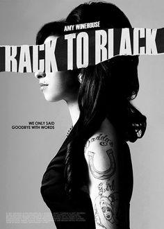 Back to Black - Winehouse