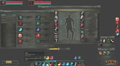 hud mmo - Google Search