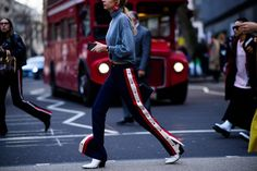 Roberta Benteler | London via Le 21ème
