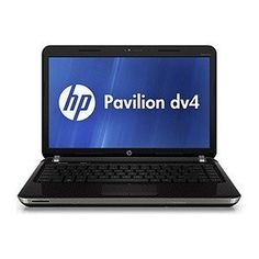HP Pavilion dv4-4141us Entertainment Notebook PC (Intel Core i3-2330M CPU, 4GB Memory, 640GB Hard Drive, 802.11bgn...