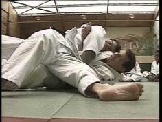 Judo - Progresser de la ceinture blanche à la ceinture orange - YouTube