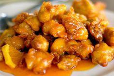 Varomeando: Pollo a la naranja