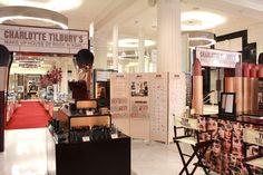 Charlotte Tilbury Shop in Shop