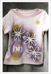 spray paint shirts on pinterest spray paint shirts fabric spray. Black Bedroom Furniture Sets. Home Design Ideas