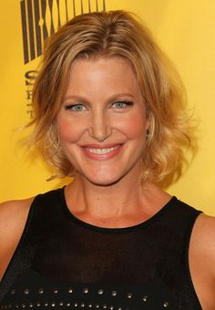 Anna Gunn (IMDb) - Under-appreciated Actress