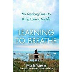 Learning to Breathe (Hardcover)
