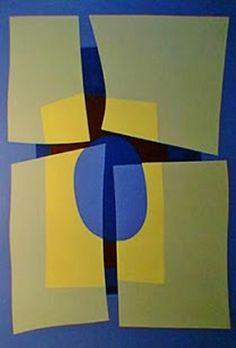 Farfalla (1959) Emilio Pettorutti