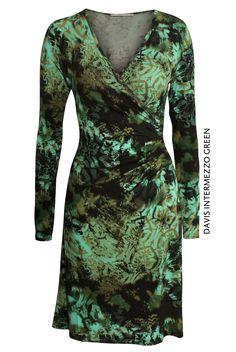 Davis Intermezzo Green von KD Klaus Dilkrath #kdklausdilkrath #kd #dilkrath #kd12 #outfit