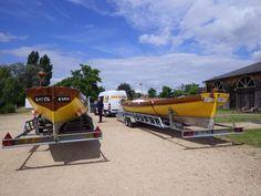 2016 est une année Atlantic Challenge: tous les 2 ans des équipages de tous pays participent à la compétition en Yole de Bantry, cette année il a eu lieu à Roskilde au Danemark.     Copie de RIMG1805.JPG     Départ des Yoles à Poses dans l'Eure à coté de Rouen. 2 équipages: un équipage français composé de membres d'associations de toute la France, et un équipage sport adapté composé de personnes handicapées mentales légères. Le voyage est long de Poses à Roskilde: 1300 km