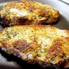 ... on Pinterest | Pork tenderloins, Pork sandwich and Breaded pork chops