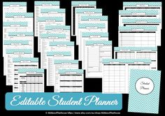 Student Planner - AllAboutTheHouse(3)