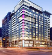 #Hotel: GANSEVOORT PARK AVENUE NYC, New York - Ny, U S A. For exciting #last #minute #deals, checkout #TBeds. Visit www.TBeds.com now.