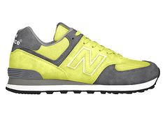 YES! custom new balances!