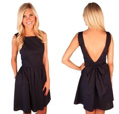 Lauren James perfect black dress Awesome for so many occasions