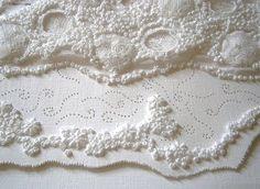 Karen Ruane - Love the white on white!