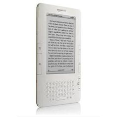 E-readers appeal to older people
