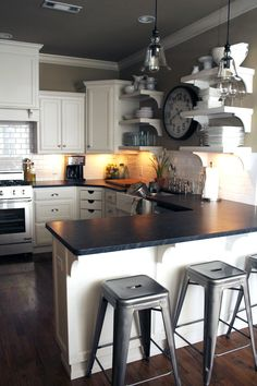 5 Brilliant Before and Afters: Our Top Pottery Barn Home Makeovers