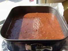 Negresa de post | Retete culinare cu Laura Sava - Cele mai bune retete pentru intreaga familie Griddle Pan, Sheet Pan, Mai, Mariana, Pies, Springform Pan, Grill Pan