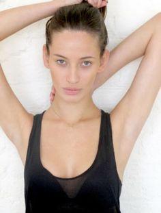 Loris Kraemerh || Joy Model (2011 Polaroids)