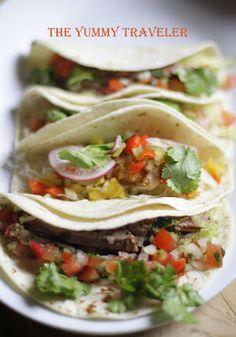 #Tacos ! #Mexican Food