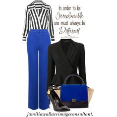 A fashion look from November 2014 featuring Alexander McQueen blazers, Joseph pants and Tom Ford pumps. Browse and shop related looks.