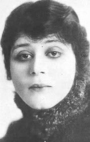 1915 The Devil's Daughter,  Theda Bara