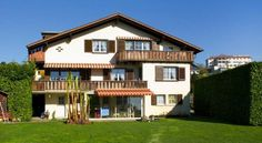 Beau Site I Weggis - 3 Star #Apartments - $55 - #Hotels #Switzerland #Weggis http://www.justigo.club/hotels/switzerland/weggis/beau-site-weggis_3875.html