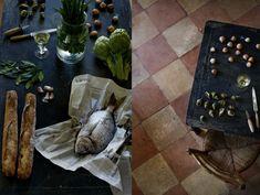 From Mimi Thorisson's blog Manger, photos by Oddur Thorisson