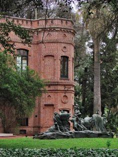 Jardín Botánico   CEPAN   Centro de Estudios del Patrimonio Arquitectónico Nacional