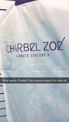 Charbel Zoe now available at viper apparel if you looking for your dream pageant dress you must see this line it's amazing make your appointment by contacting us by phone email or text message 9899929004 Dalyviper@aol.com  We can also customized too