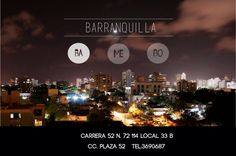 En Barranquilla