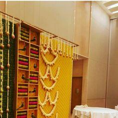 Wedding Stage Decorations, Diwali Decorations, Festival Decorations, Flower Decorations, Marriage Decoration, Flower Garlands, Decor Wedding, Indian Baby Showers, Wedding Mandap