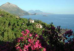 Amalfi coast for cheap