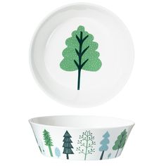 Large forest bowl (6 x 19cm) - Donna Wilson