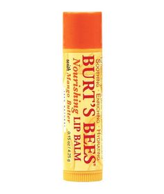 this one smells so good and keep my lips healthy