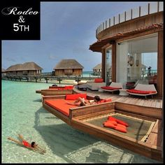 Club Med Kani Maldives  #rodeoand5th #luxury #travel #getaway #view #maldives - @Rodeo& 5th #webstagram