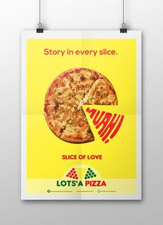 Image result for pizza creative advertisement Apple Advertising, Visual Advertising, School Advertising, Creative Advertising, Advertising Design, Advertising Poster, Advertising Agency, Creative Pizza, Ads Creative