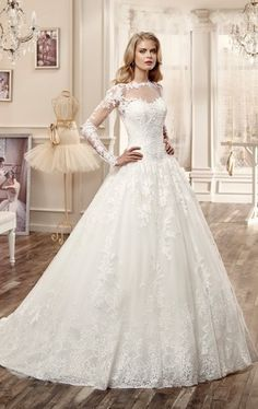 Nicole Spose 2016 Bridal Collection - Belle The Magazine