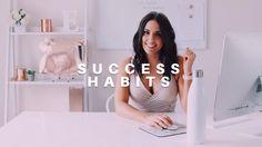 5 HABITS OF SUCCESSFUL ENTREPENEURS