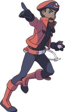 pokemon beauty trainer - Google Search