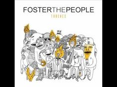 """""""I Would Do Anything For You"""" by Foster the People // forget """"pumped up kicks"""", why aren't they spinning this track on the air?!"""
