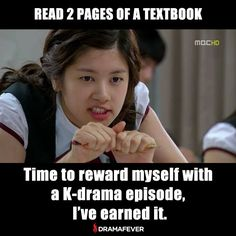 school work or kdrama ? haha school work or kdrama ? Korean Drama Funny, Watch Korean Drama, Korean Drama Quotes, Kdrama Memes, Funny Kpop Memes, Live Action, Playful Kiss, Drama Fever, W Two Worlds