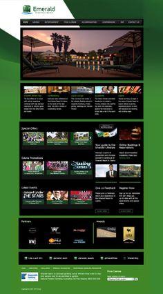 Emerald Resort and Casino