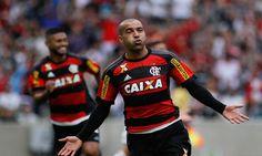 Emerson Sheik está fora dos gramados desde que deixou o Flamengo em dezembro do ano passado e tem um acerto encaminhado com a Ponte Preta.