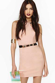 Confidential Dress