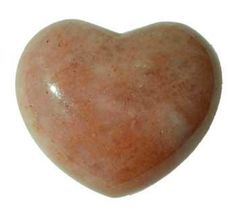 """You all are going to LOVE this 1 3-4"""" Strawberry....  Feel free to get yours today! http://witchesgrass.com/products/1-3-4-strawberry-quartz-heart?utm_campaign=social_autopilot&utm_source=pin&utm_medium=pin"""