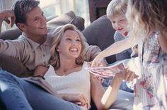 Familias Felices - Colecciones de fotografías, fotos e imágenes libres de royalties en disco o para descargar. por PureStock